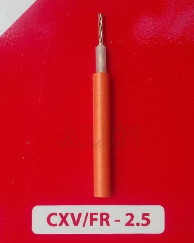 cáp điện chống cháy cadivi 2.5mm