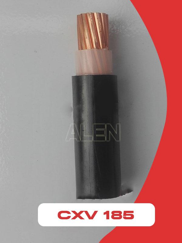 dây điện cadivi cxv 185mm